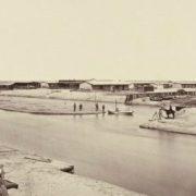 Gorgeous Suez Canal