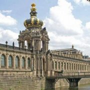 Gorgeous Zwinger