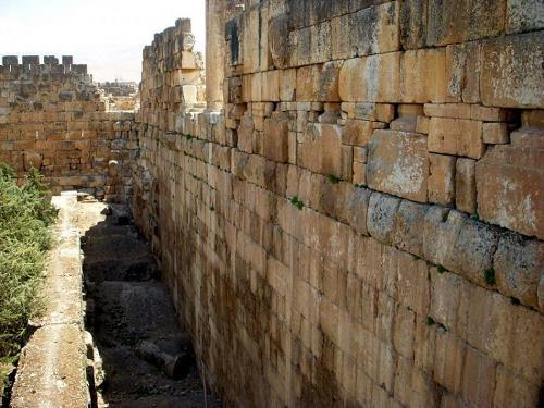 Graceful Baalbek
