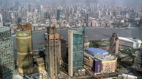 Graceful Shanghai