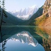 Great Altai
