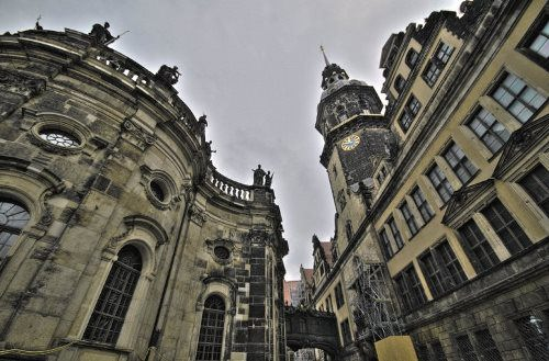 Great Zwinger