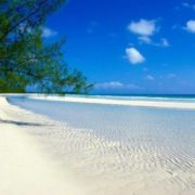 Great beaches of Pemba