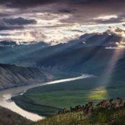 Indigirka River