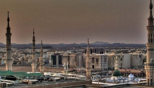 Interesting Saudi Arabia