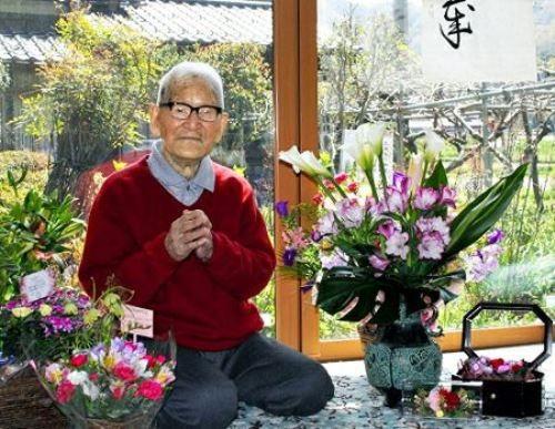 Jiroemon Kimura died at the age of 115