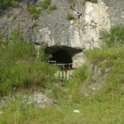 Kek-Tash Cave