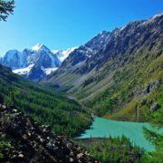 Magnificent Altai