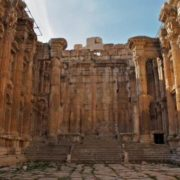 Magnificent Baalbek