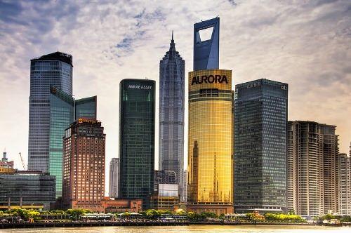 Magnificent Shanghai