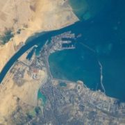 Magnificent Suez Canal