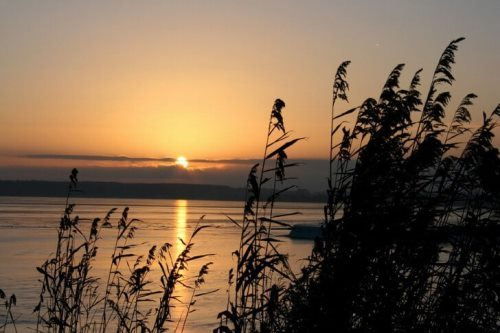 Masurian Lake District