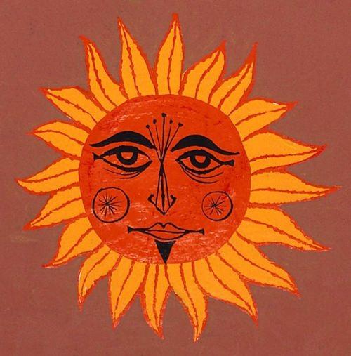 Roland Crump Sun 1966