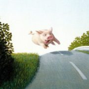 Sowa, Michael - Reckless Highway Pig