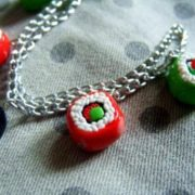 Sugar rolls bracelet