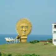 Sun Monument