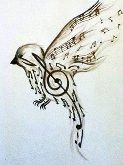 Symbol of poet