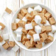 Tasty sugar