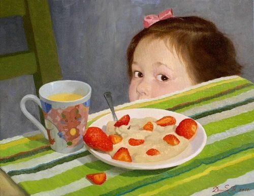 Tatiana Deriy