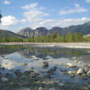 Wonderful Altai