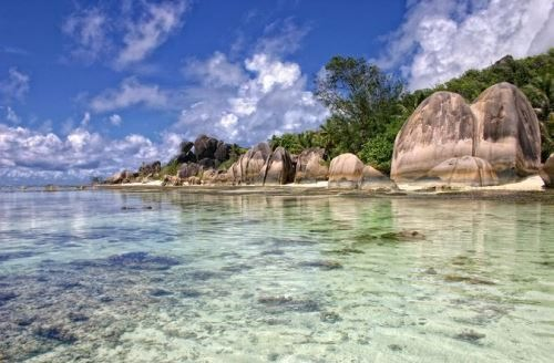 Wonderful Seychelles