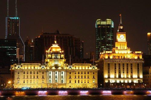 Wonderful Shanghai