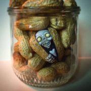 Zombie by Steve Cassino