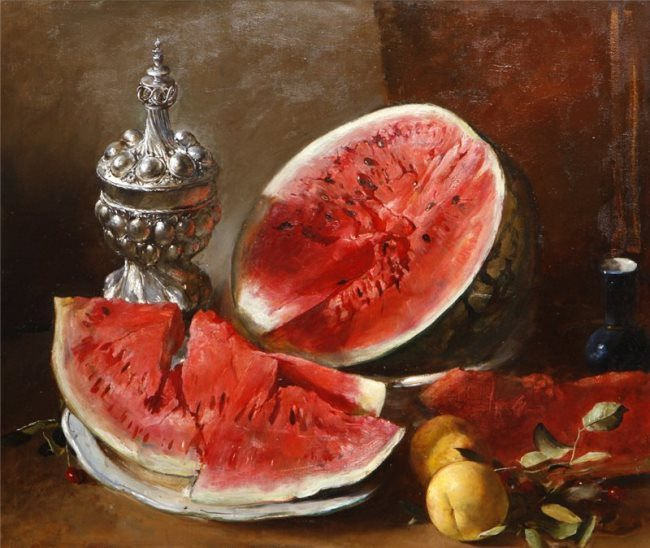 A. Chukin. Watermelon