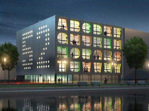 Alphabet Building