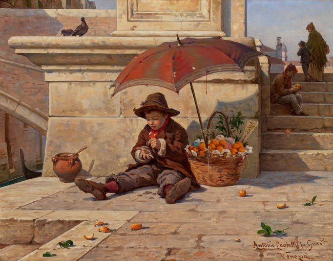 Antonio Ermolao Paoletti