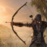 Archery – ancient sport