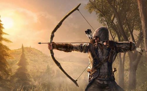 Archery - ancient sport
