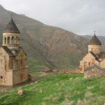 Armenia – ancient Christian country