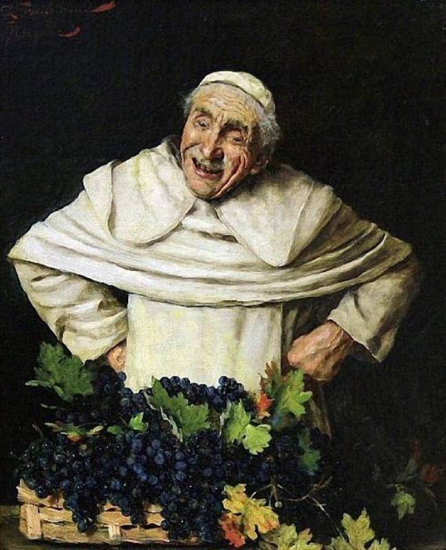 Arnaldo Tamburini I. A Good Harvest.