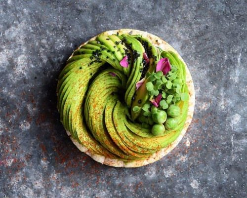 Avocado. Photo by Colette Dike