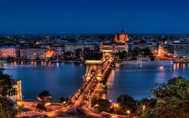 Awesome Hungary