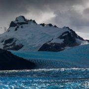 Awesome glacier