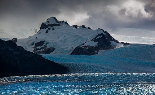 Awesome glacier