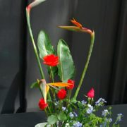 Awesome ikebana