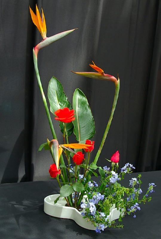 Awesome ikebana