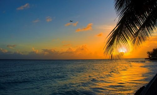 Barbados - island country