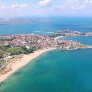 Beaches of the Black Sea