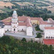 Benedictine Monastery of Pannonhalma