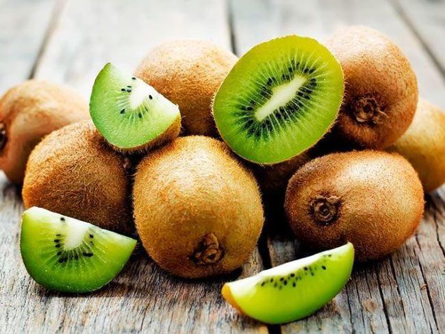 Charming kiwi