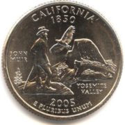 Condor on the coin