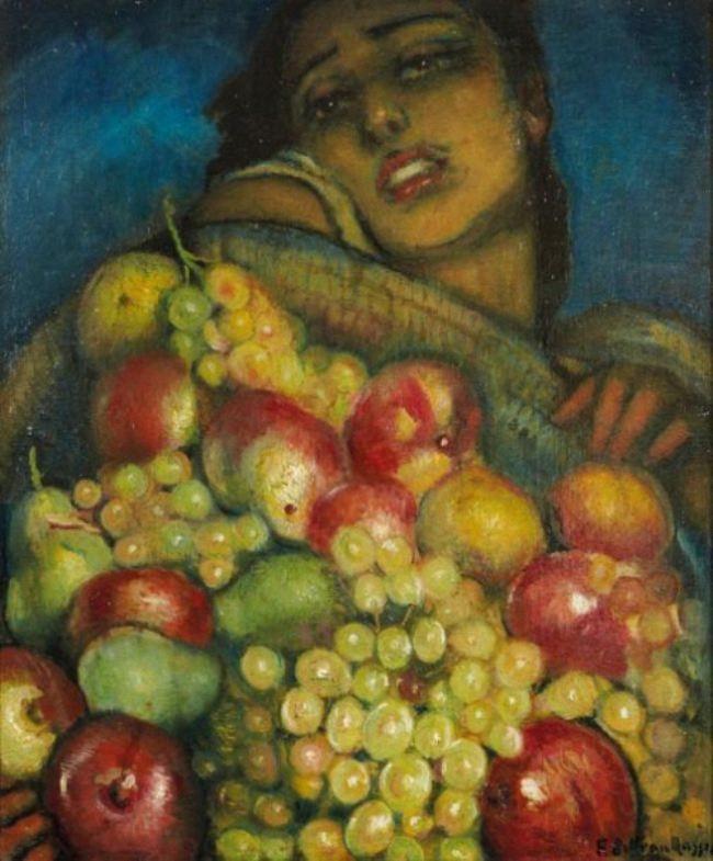 Federico Beltran-Masses. Fruitas