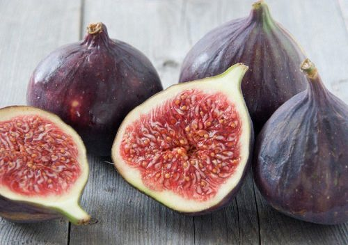 Fig - Poor Man's Food
