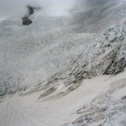 Fox Glacier and Franz Josef Glacier, New Zealand
