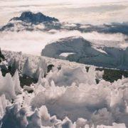 Furtwangler Glacier, Tanzania