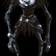 God of Death Ryuk